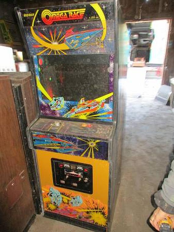 A Huge Arcade Coin-Op Sale On Craigslist | AUSRETROGAMER