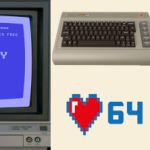 Press Play On Tape: We Love C64
