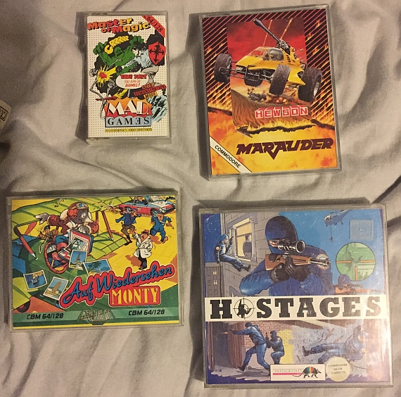 RobC_More C64 Games