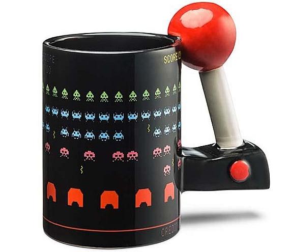 arcade mug