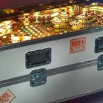 Altar Furniture: Beautiful Pinball Coffee Tables