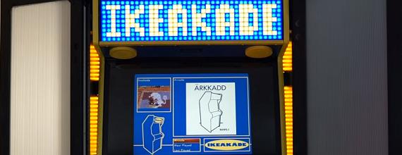 The Ultimate IKEA Hack: The IKEAKÄDE