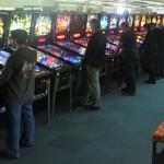 Arcade Expo 2.0: Pinball Extravaganza
