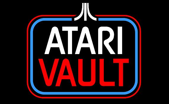 atarivault_Title_logo