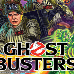 Flippin Out: Ghostbusters Pinball
