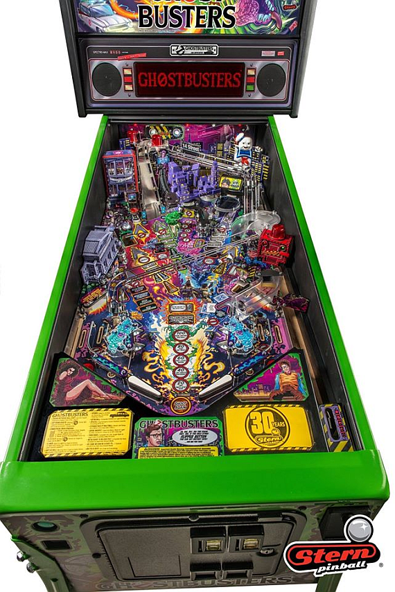 Ghostbusters_LE_playfield