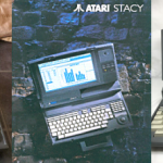 The Lovely Atari STacy