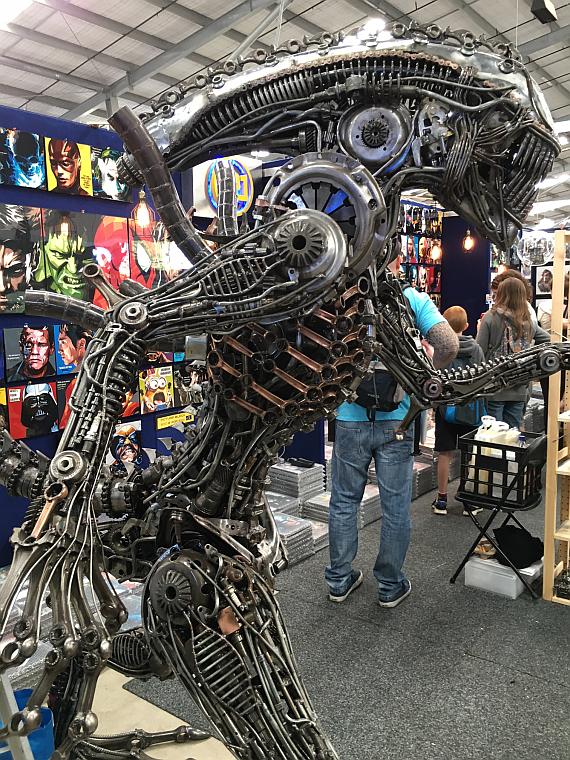 Supanova2016_Alien