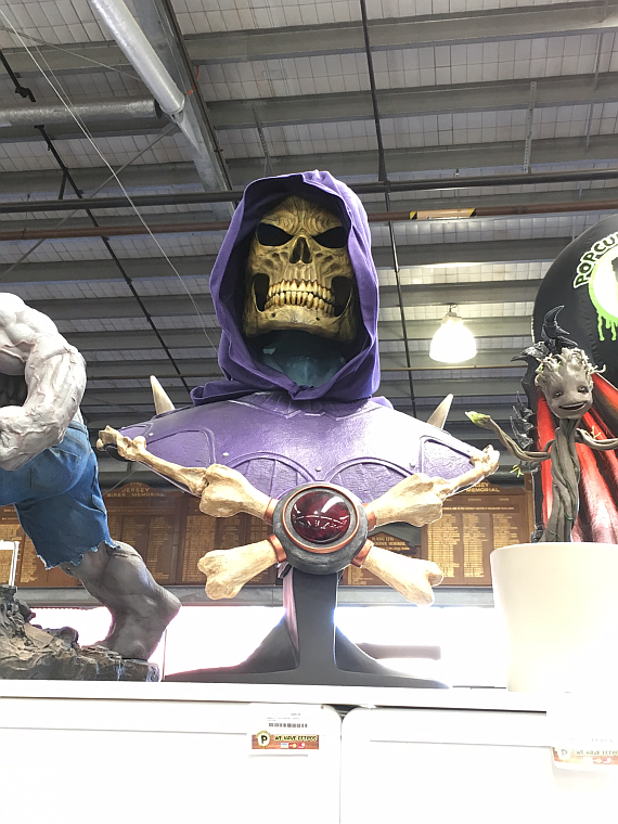 Supanova2016_Skeletor_Busts