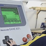 Ben Heck's Giant Game Boy: The Game Man