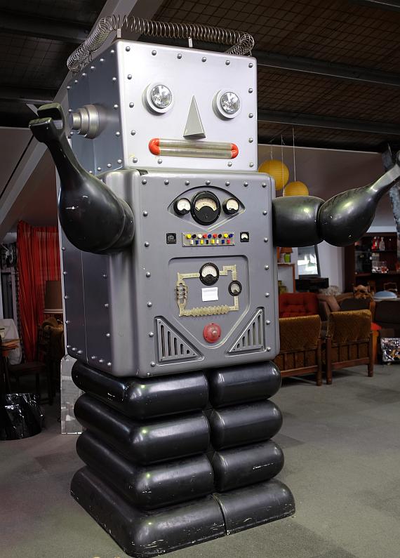 1 Robot
