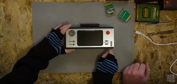 Atari 2600 4