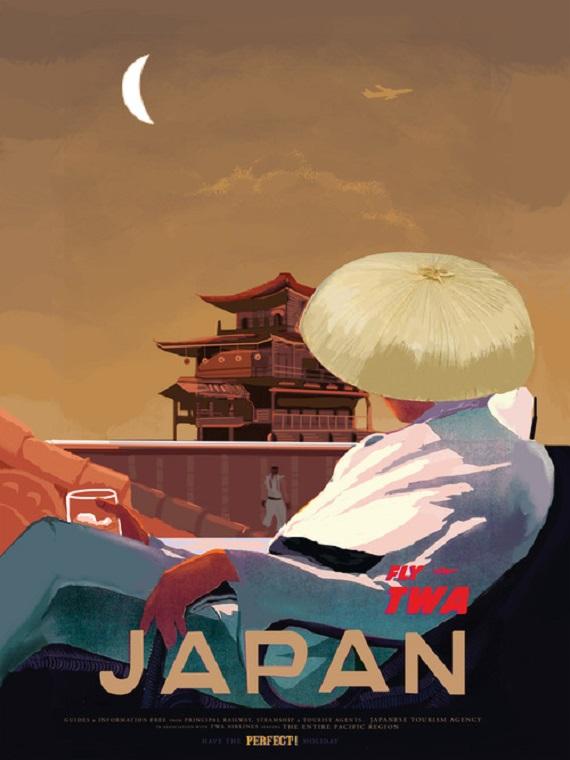 Japan I