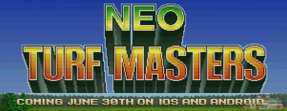 Neo Turf Masters Tees Off On Mobile Devices