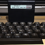 2016 Reset C64 4KB Game Coding Competition