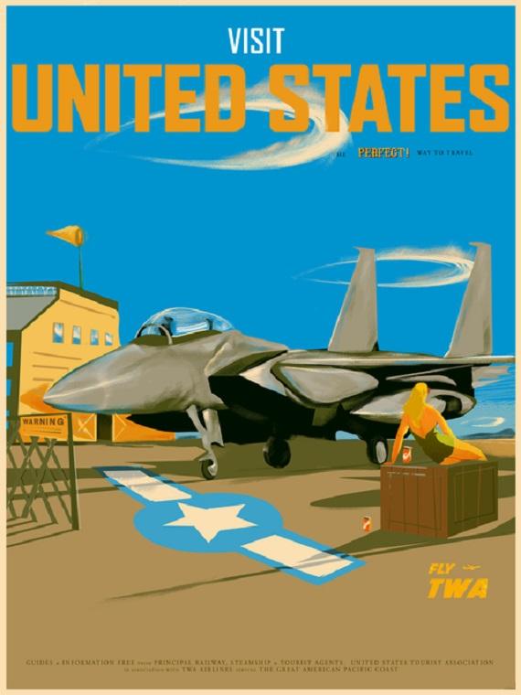 US II