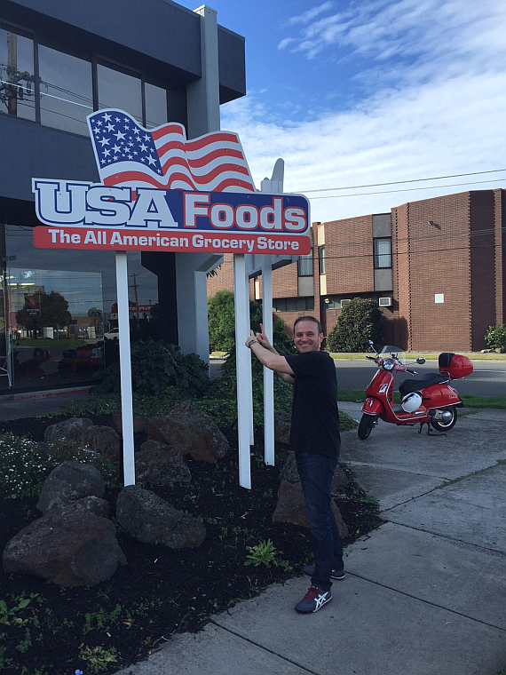 USA Foods 1
