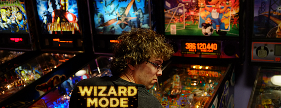 Film Review: Wizard Mode
