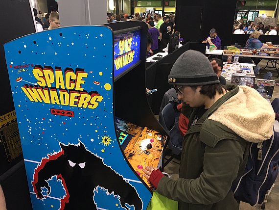 OzComic-Con-SpaceInvaders