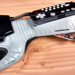 Power Glove Hacked: It's So Bad