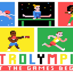 RETROLYMPIAD: Let The Games Begin