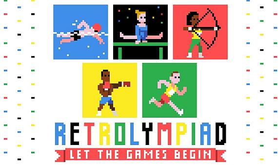 RetrOlympiad