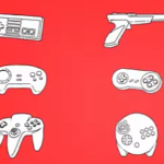 A Brief History of Video Game Controllers