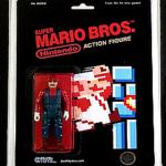 Want: Nintendo-Era Black Box Action Figures!