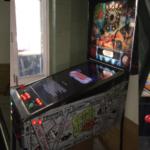 PinCade: All-In-One Pinball Arcade Machine