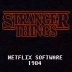If 'Stranger Things' Was An 80's Computer Game…