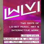 Low-Level Festival 2016