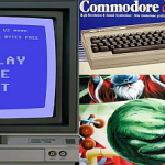 Press Play On Tape: The Commodore Is Still Keeping Up With You