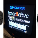 Pioneer LaserActive: One Machine. Infinite Possibilities