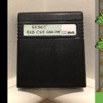 2016 Reset C64 4KB Game Coding Comp Preview