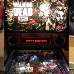 Thrill Of The Chase: The Walking Dead Pinball