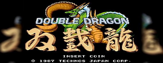 Double Dragon: The Complete History