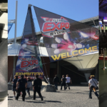 Conquered: EB Expo 2016