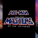 He-Man and the Masters Of The Universe Live Action Intro