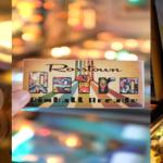 Rosstown Retro Pinball Arcade