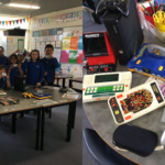 Grade 2A's Museum of Gaming