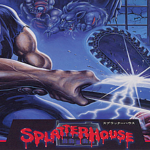 Splatterhouse: The Complete History