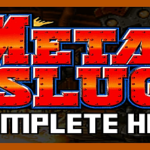 Metal Slug: The Complete History