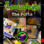 Ho, Ho, Ho, More Lemmings For Your Amiga