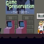 Inside Lens: Game Preservation – The Quest