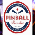 Melbourne's Pinball Paradise