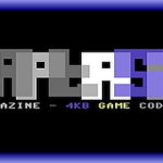2016 Reset C64 'Craptastic' 4KB Game Competition Results