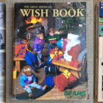 The Great Christmas Video Game Gifts Wish Book Of 1992