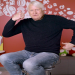 It's-A-Me, Charles Martinet! Let's-A-Go!