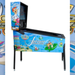 Meet The Jetsons Pinball Machine!