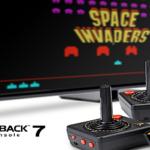 WIN: Atari Flashback 7 Classic Gaming Consoles